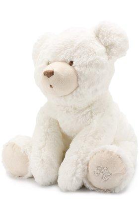 Игрушка Медведь Tartine Et Chocolat кремвого цвета   Фото №1