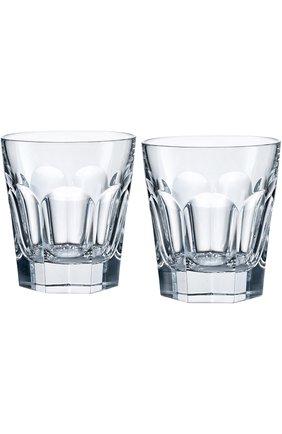 Набор из двух стаканов для виски Harcourt Baccarat #color# | Фото №1