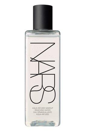 Увлажняющий мицелярный гель для снятия макияжа NARS | Фото №1