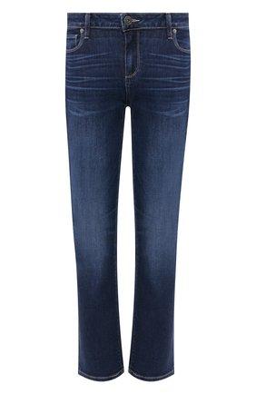 Женские джинсы PAIGE синего цвета, арт. 3505984-5250 | Фото 1