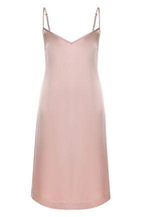 Женская сорочка ESCADA розового цвета, арт. 5025738   Фото 1