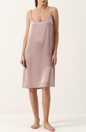 Женская сорочка ESCADA розового цвета, арт. 5025738   Фото 2