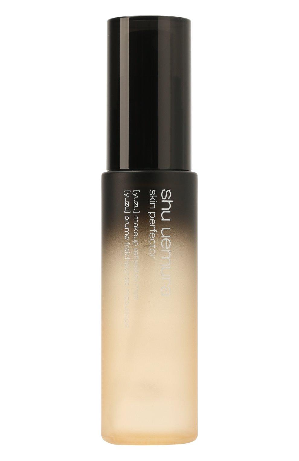 Освежающий мист для макияжа Skin Perfector Mist Yuzu   Фото №1