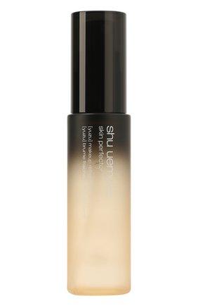 Освежающий мист для макияжа Skin Perfector Mist Yuzu | Фото №1