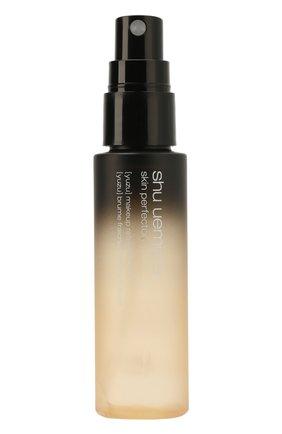 Освежающий мист для макияжа Skin Perfector Mist Yuzu   Фото №3