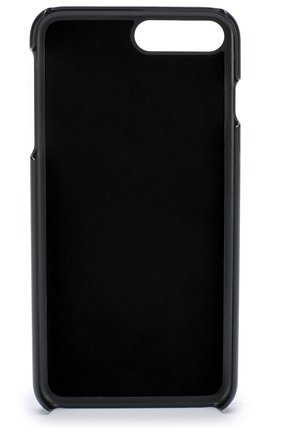 Кожаный чехол для iPhone 7/8 Plus Dolce & Gabbana  | Фото №2