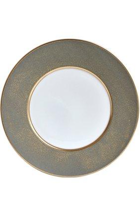 Сервировочная тарелка Email Bernardaud #color#   Фото №1