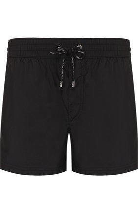 Плавки-шорты с карманами | Фото №1