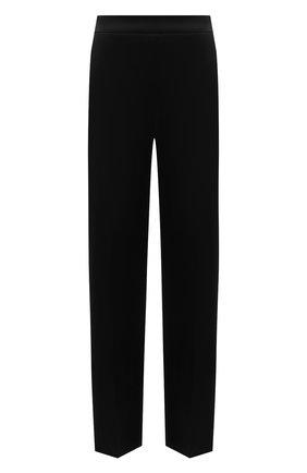 Женские брюки ESCADA черного цвета, арт. 5025741 | Фото 1