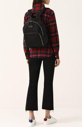 Женский рюкзак watson lane KATE SPADE NEW YORK черного цвета, арт. PXRU7646 | Фото 2
