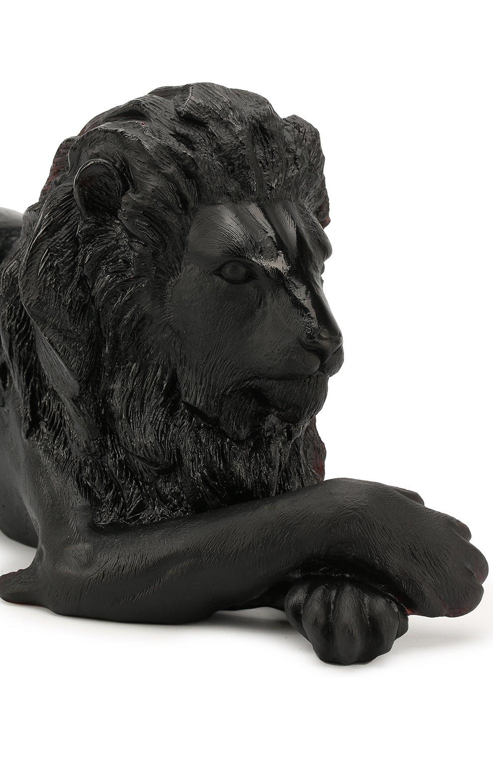Скульптура Лев Daum  | Фото №2