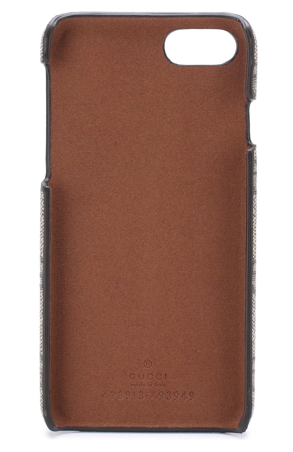 Чехол для iPhone 7 с принтом | Фото №2