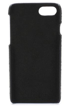 Чехол для iPhone 7 с принтом Gucci    Фото №2