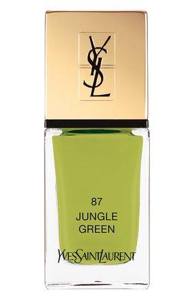 Лак для ногтей La Laque Couture, оттенок 87 | Фото №1