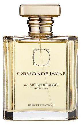 Духи Montabaco Intensivo Ormonde Jayne | Фото №1