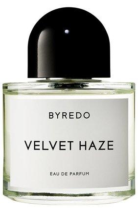 Парфюмерная вода Velvet Haze | Фото №1