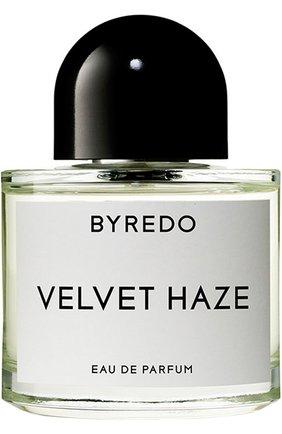 Парфюмерная вода Velvet Haze Byredo | Фото №1