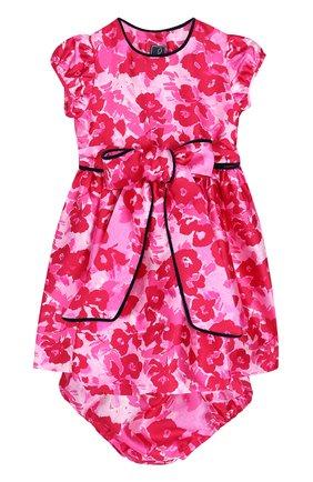 Комплект из мини-платья с трусами | Фото №1