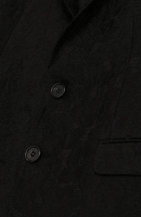 Пиджак на двух пуговицах | Фото №3