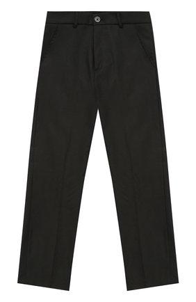 Классические брюки прямого кроя | Фото №1