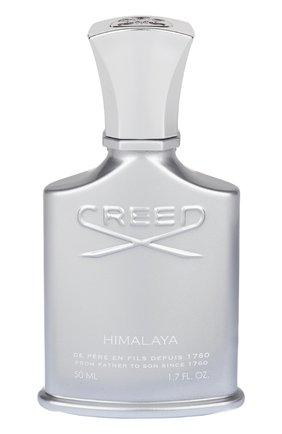 Мужской парфюмированная вода himalaya CREED бесцветного цвета, арт. 1105039 | Фото 1