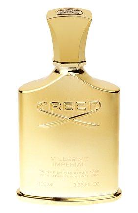 Мужской парфюмерная вода millesime imperial CREED бесцветного цвета, арт. 1110033 | Фото 1
