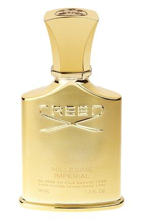 Мужской парфюмированная вода millesime imperial CREED бесцветного цвета, арт. 1105033 | Фото 1