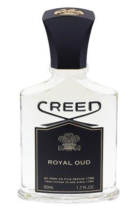 Парфюмерная вода Royal Oud | Фото №1