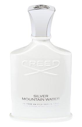 Парфюмерная вода Silver Mountain Water   Фото №1