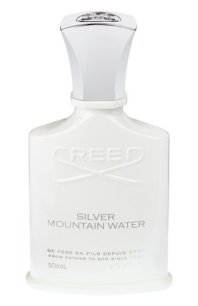 Парфюмерная вода Silver Mountain Water | Фото №1
