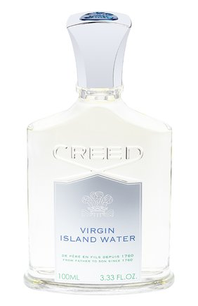 Парфюмерная вода Virgin Island Water | Фото №1