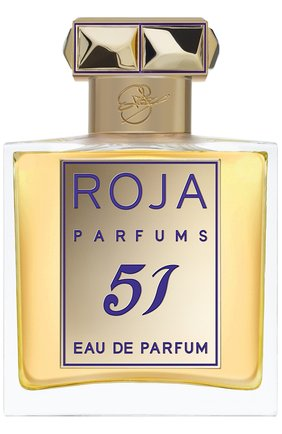 Парфюмерная вода 51 Pour Femme Roja Dove | Фото №1