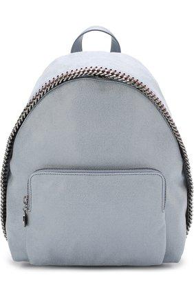Рюкзак Falabella small из эко-кожи | Фото №1