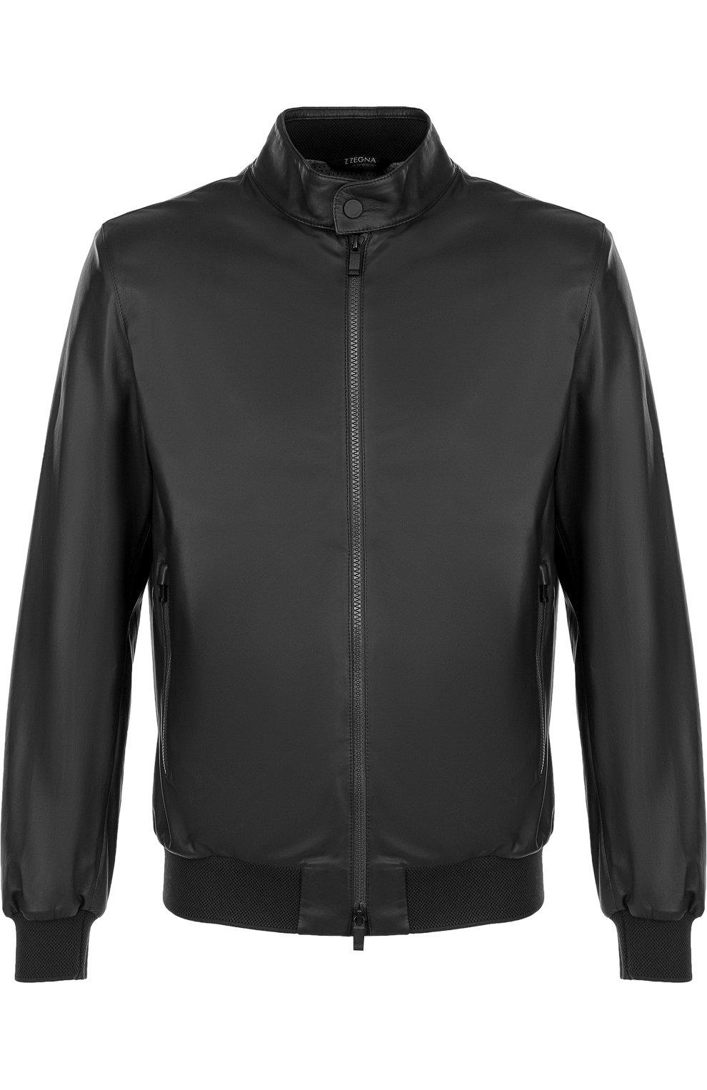 b83feddc31d3c Мужские куртки Z Zegna по цене от 24 600 руб. купить в интернет-магазине ЦУМ