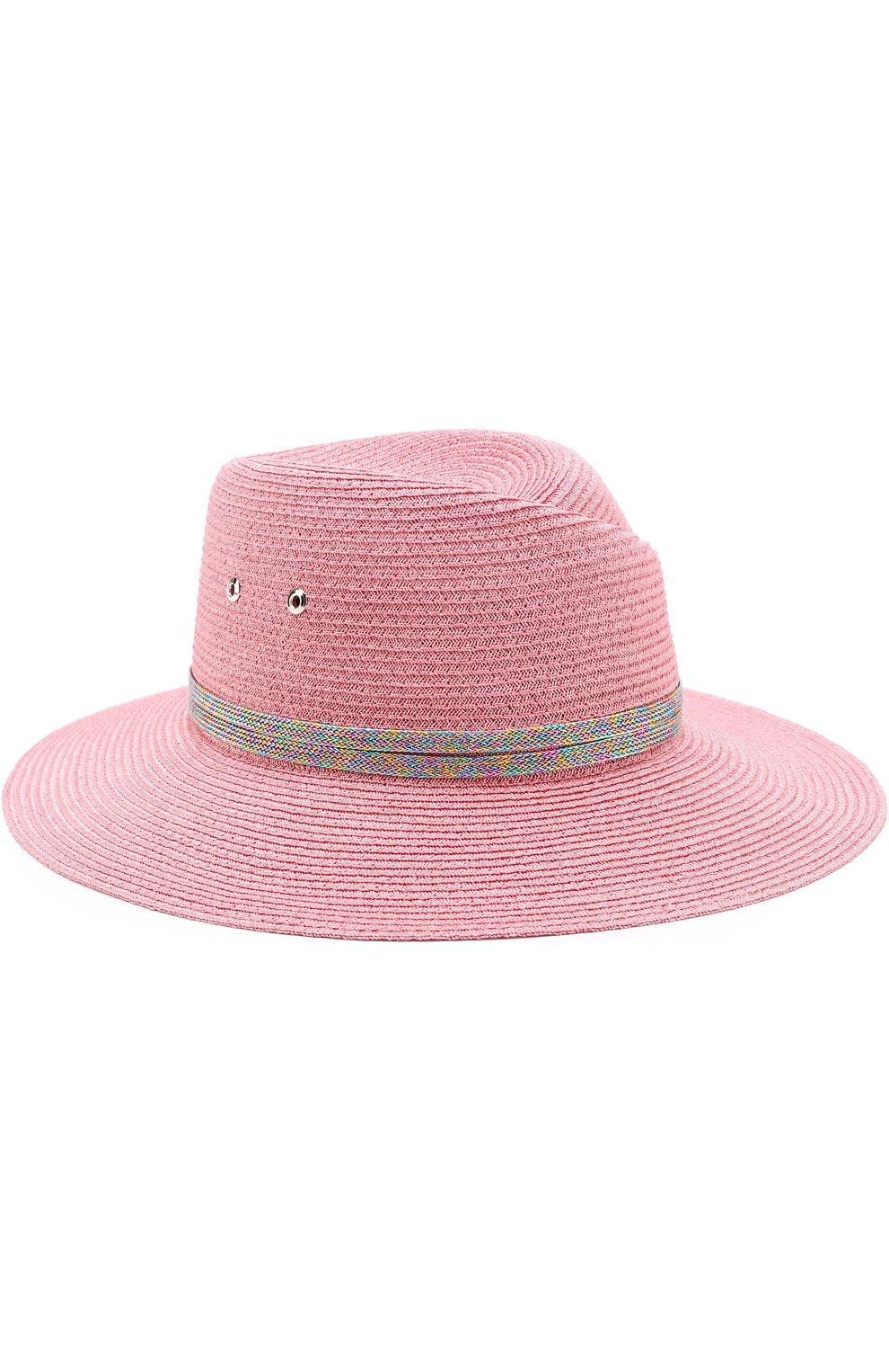 Шляпа Virginie с декоративной лентой | Фото №1
