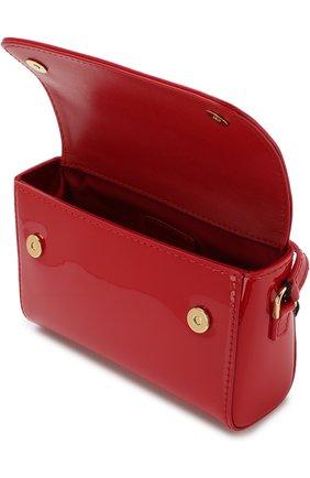 Лаковая сумка | Фото №3