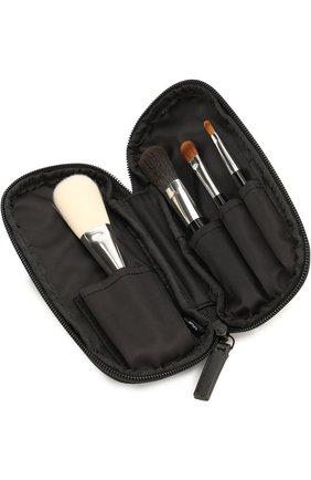 Набор кистей Synthetic Portable Brush Set | Фото №1