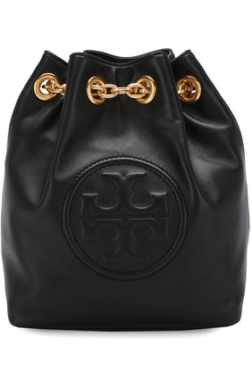 Рюкзак Key Item Tory Burch черный | Фото №1