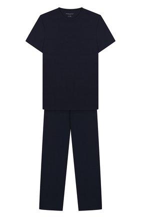 Пижама из вискозы | Фото №1
