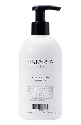 Увлажняющий шампунь для волос | Фото №1