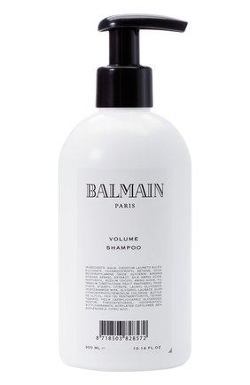 Шампунь для объёма волос Balmain Hair Couture | Фото №1