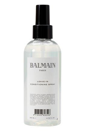 Несмываемый спрей-кондиционер для волос Balmain Hair Couture | Фото №1