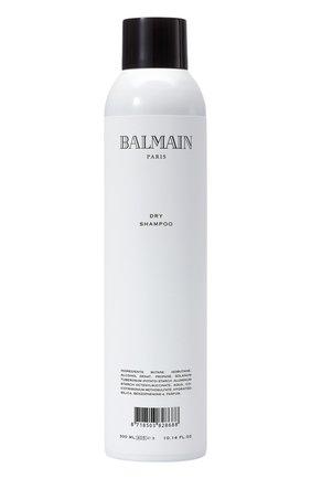 Женского сухой шампунь для волос BALMAIN HAIR COUTURE бесцветного цвета, арт. 8718503828688 | Фото 1