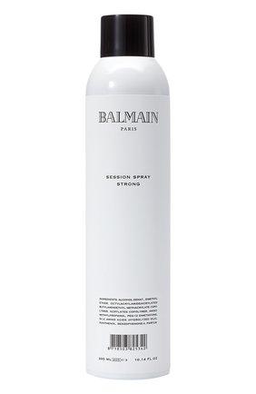 Спрей для укладки волос сильной фиксации Balmain Hair Couture | Фото №1