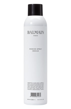 Спрей для укладки волос средней фиксации Balmain Hair Couture | Фото №1