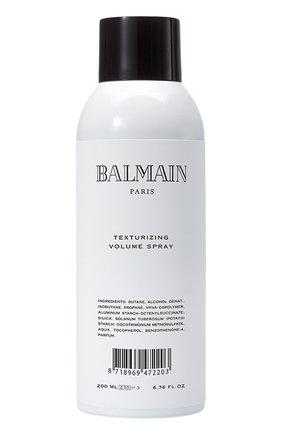 Женского спрей для придания волосам текстуры и объёма BALMAIN HAIR COUTURE бесцветного цвета, арт. 8718969472197 | Фото 1