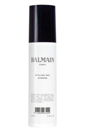 Женского стайлинг-гель сильной фиксации BALMAIN HAIR COUTURE бесцветного цвета, арт. 8718969473200 | Фото 1