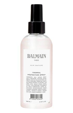 Спрей-термозащита для волос Balmain Hair Couture | Фото №1