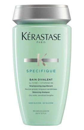 Женский шампунь-ванна двойного действия specifique divalent KERASTASE бесцветного цвета, арт. 3474636397372 | Фото 1