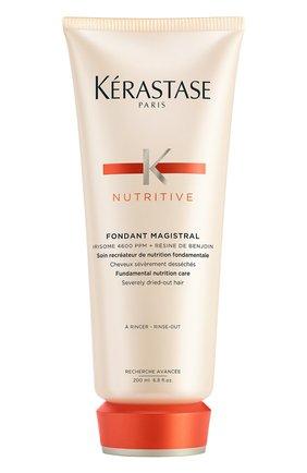 Женского молочко для очень сухих волос nutritive magistral KERASTASE бесцветного цвета, арт. 3474636382446 | Фото 1